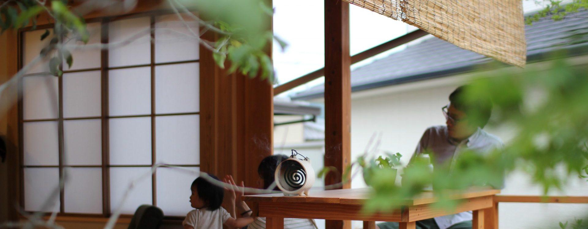 豊かな木の香りのなかで健康に暮らす。沖縄の木造住宅|木の家 グリーンハウス